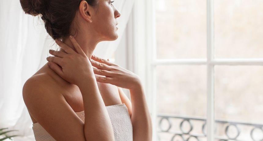 Cuidar la piel tras el verano