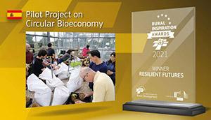 Premio Inspiración Rural 2021- Pagina principal
