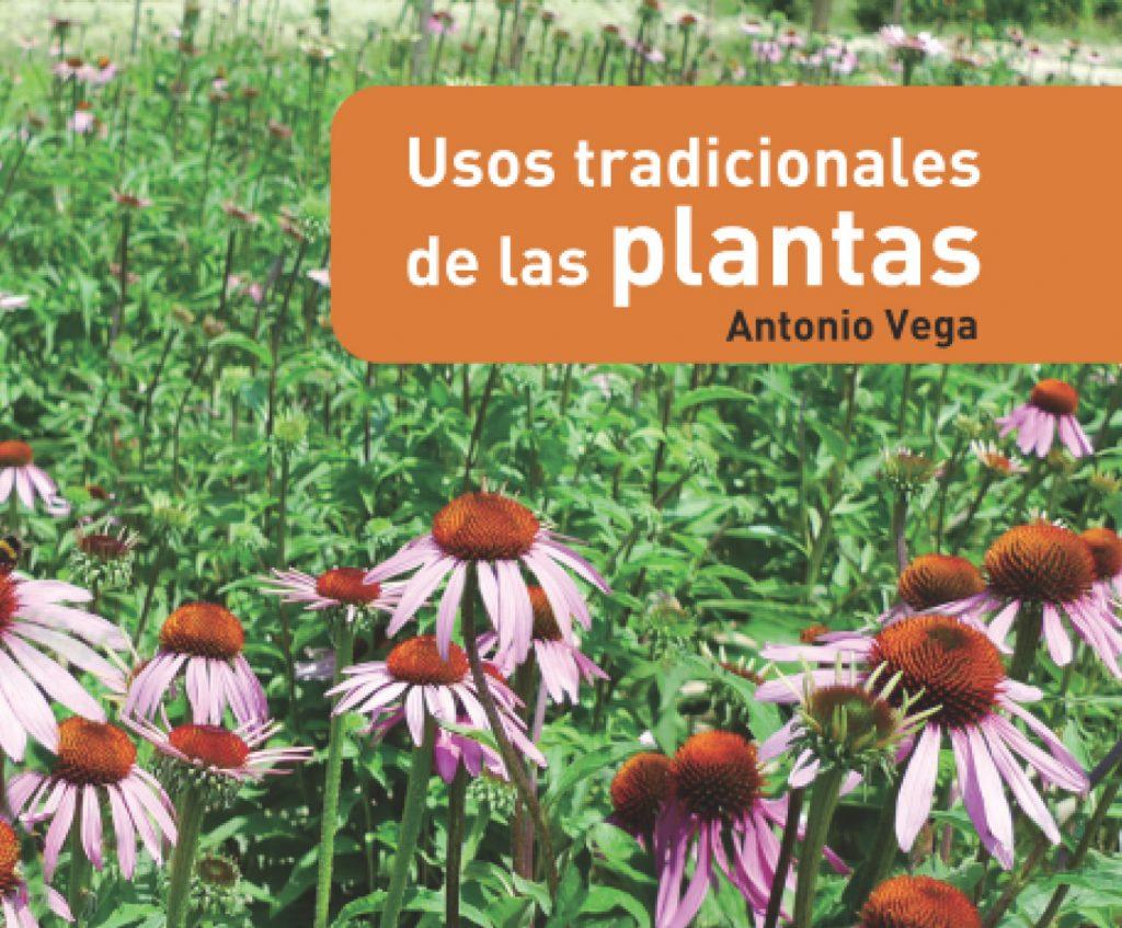 Portada Guía, uso tradicional de las plantas